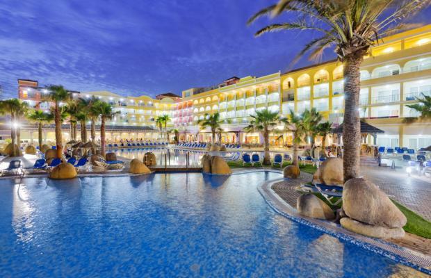 фотографии Hotel Mediterraneo Park изображение №24