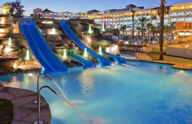 фотографии Hotel Mediterraneo Park изображение №20