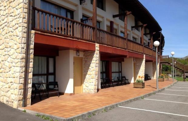 фото отеля Aldea del Puente (ex. Arcea Apartamentos Aldea del Puente) изображение №1