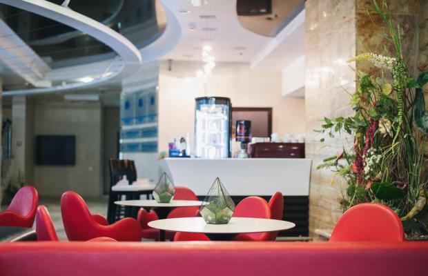 фото отеля Аквамарин изображение №9