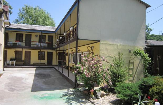 фото отеля Гостевой дом Причал 38 (Bunk 38) изображение №17