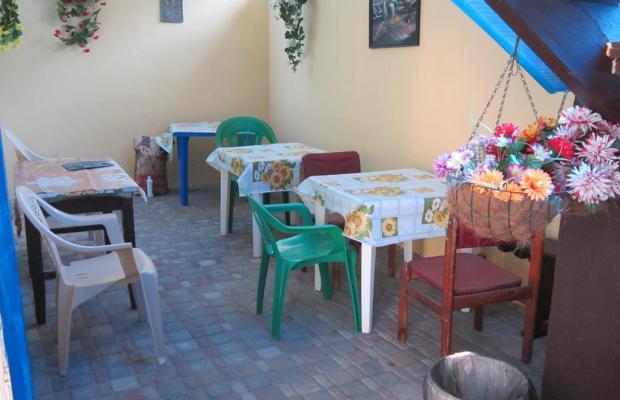 фотографии отеля Гостевой дом Причал 38 (Bunk 38) изображение №15