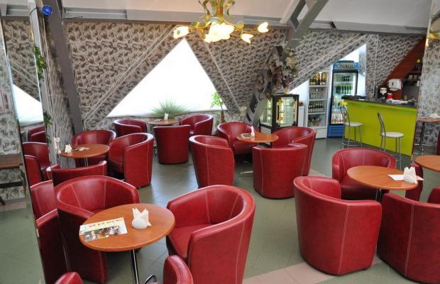фото отеля Вилла Арнест (Villa Arnest) изображение №9