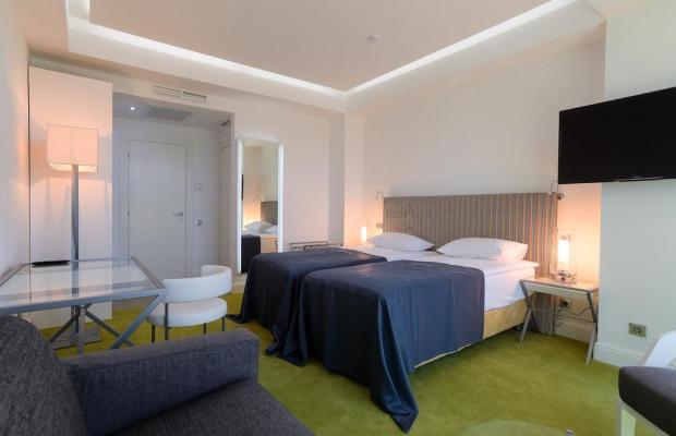 фото Adriano Hotel изображение №18