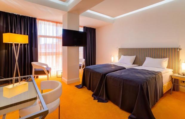 фото отеля Adriano Hotel изображение №13
