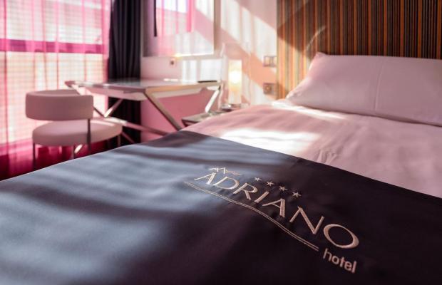 фотографии Adriano Hotel изображение №12