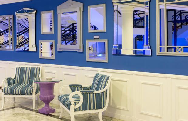 фотографии отеля Tryp Merida Medea изображение №19