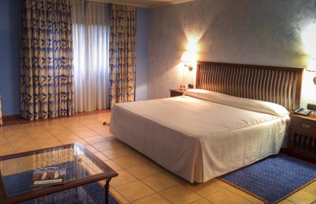 фотографии отеля Ciudad del Jerte изображение №23