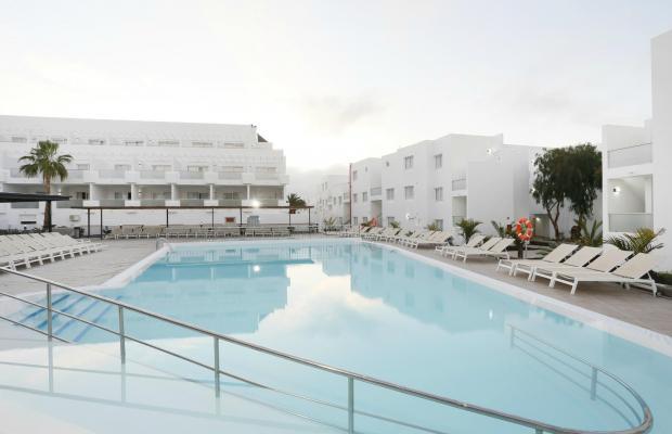 фотографии Sentido Lanzarote Aequora Suites Hotel (ex. Thb Don Paco Castilla; Don Paco Castilla) изображение №64