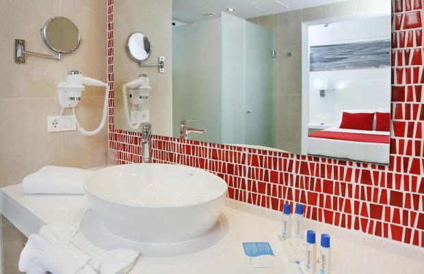 фотографии отеля Sentido Lanzarote Aequora Suites Hotel (ex. Thb Don Paco Castilla; Don Paco Castilla) изображение №55