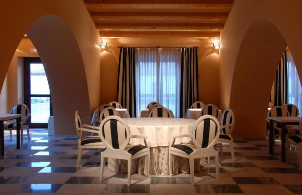 фото отеля Hospes Palacio de Arenales (ex. Fontecruz Palacio de Arenales) изображение №21