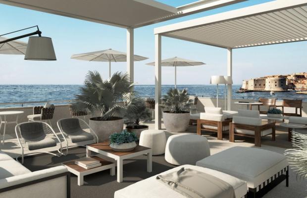 фотографии отеля Adriatic Luxury Hotels Excelsior изображение №35