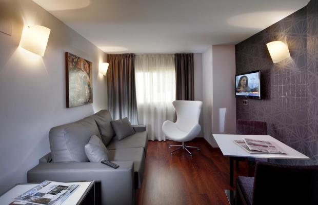 фотографии Nuevo Torreluz Hotel изображение №36