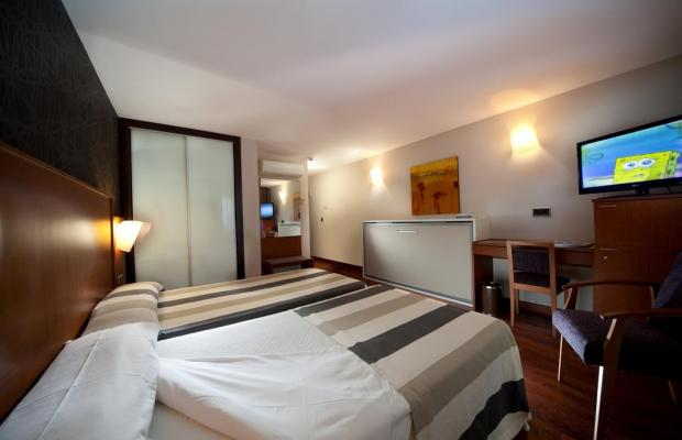 фото отеля Nuevo Torreluz Hotel изображение №25