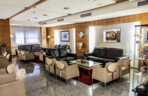 фотографии отеля Nuevo Torreluz Hotel изображение №15