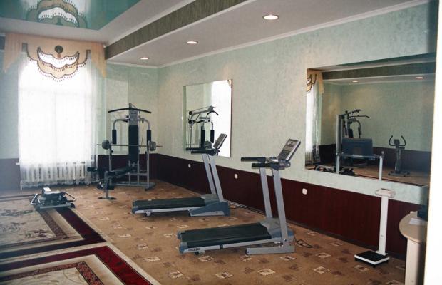 фото отеля Санаторий Долина Алтая изображение №17
