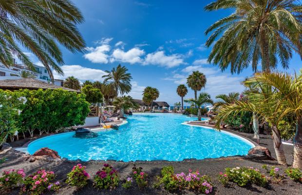 фотографии отеля Gran Castillo Tagoro Family & Fun Playa Blanca (ex. Dream Gran Castillo Resort) изображение №27