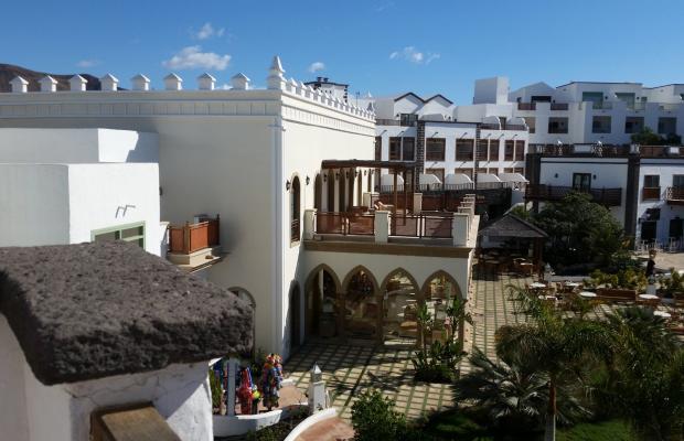 фото отеля Gran Castillo Tagoro Family & Fun Playa Blanca (ex. Dream Gran Castillo Resort) изображение №5