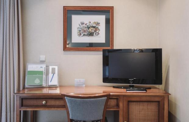 фото отеля Hotel San Sebastian изображение №17
