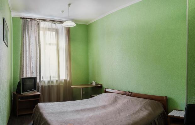 фото отеля Прага изображение №21