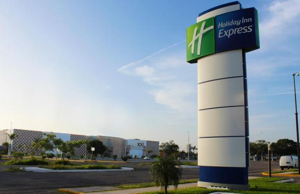 фото Holiday Inn Express Merida изображение №10