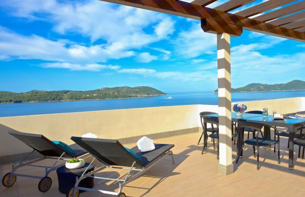 фотографии Radisson Blu Resort & Spa, Dubrovnik Sun Gardens изображение №8