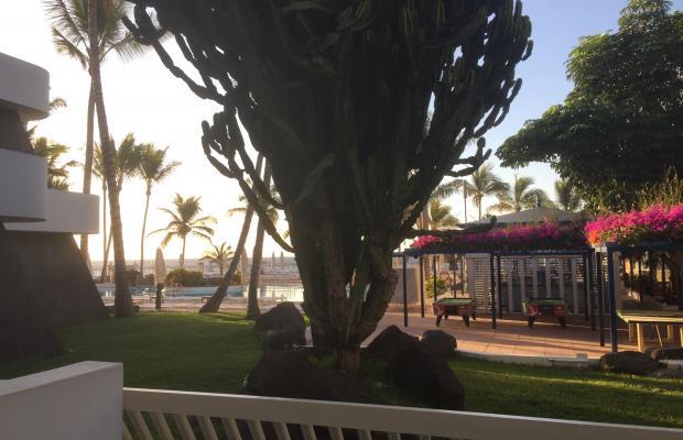 фото отеля Suite Hotel Fariones Playa изображение №17