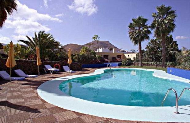 фото отеля Finca de las Salinas изображение №1