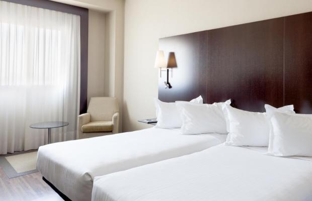 фото отеля AC Hotel by Marriott Oviedo Forum изображение №17