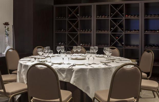 фото отеля AC Hotel by Marriott Oviedo Forum изображение №5