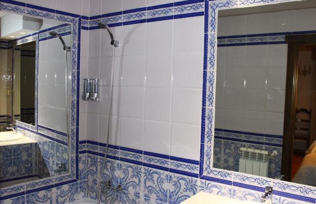 фото отеля Palacio de Monjaraz (ех. Hosteria Bracamonte) изображение №21
