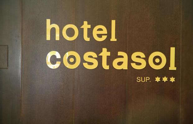 фотографии Hotel Costasol изображение №12