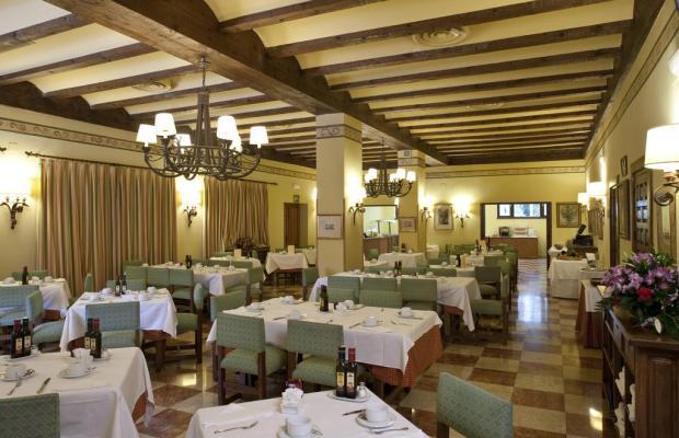 фото отеля Parador de Fuente De изображение №13