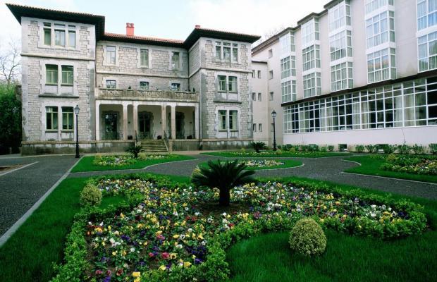 фото отеля Parador de Limpias изображение №13