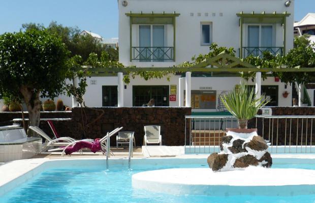 фотографии отеля Guacimeta Lanzarote изображение №3