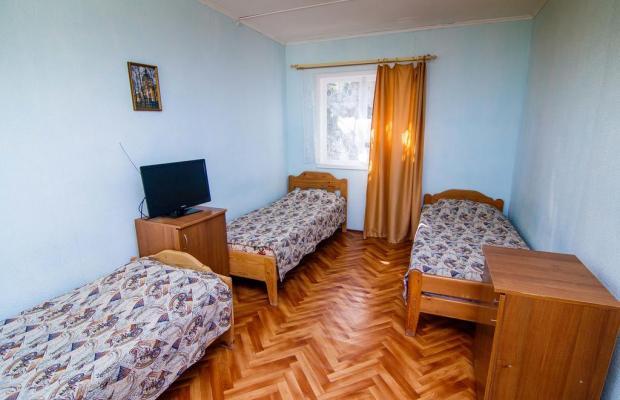 фотографии отеля Бирюза-Юг изображение №7