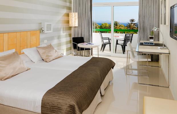 фотографии отеля H10 Lanzarote Princess изображение №7