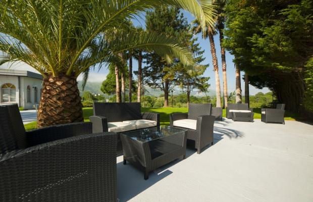 фотографии отеля Hotel La Palma de Llanes (ex. Arcea Las Brisas) изображение №23