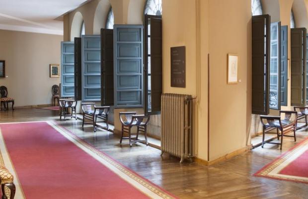 фотографии отеля NH Palacio de Ferrera изображение №43