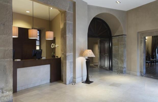 фото отеля NH Palacio de Ferrera изображение №29