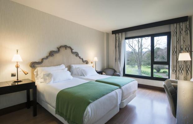 фотографии отеля NH Palacio de Ferrera изображение №3