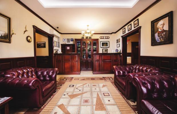 фото отеля Адмирал (Admiral) изображение №13