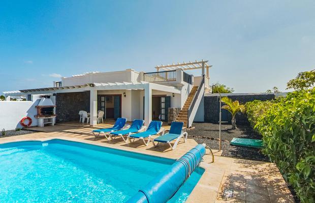 фото Villas Susaeta изображение №18