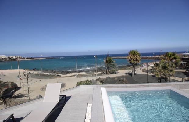 фото Barcelo Teguise Beach (ex. Barcelo La Galea) изображение №18