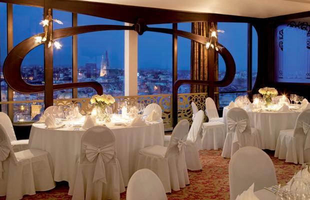 фотографии отеля The Westin Zagreb изображение №11