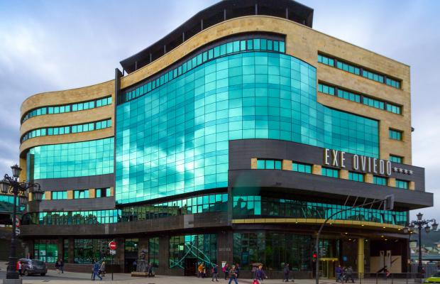 фото отеля Exe Oviedo Centro (ex. Tryp Oviedo) изображение №1