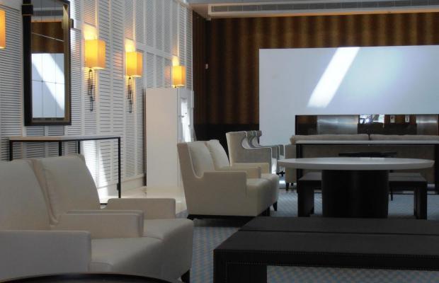 фотографии Gran Hotel Sardinero изображение №32