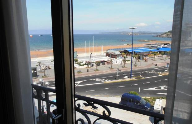 фото отеля Gran Hotel Sardinero изображение №25