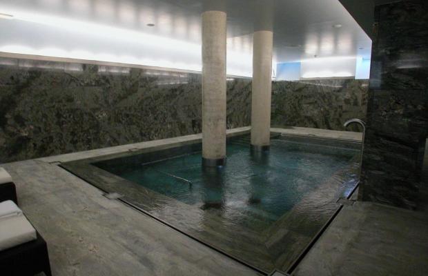 фото Gran Hotel – Balneario de Panticosa изображение №42