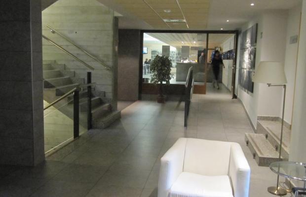 фото отеля Hotel Santuario de Arantzazu изображение №13